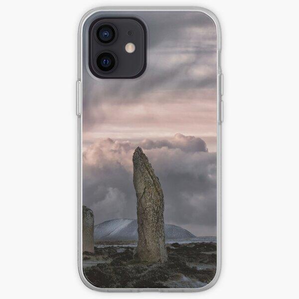 Brodgar Sentinels iPhone Soft Case
