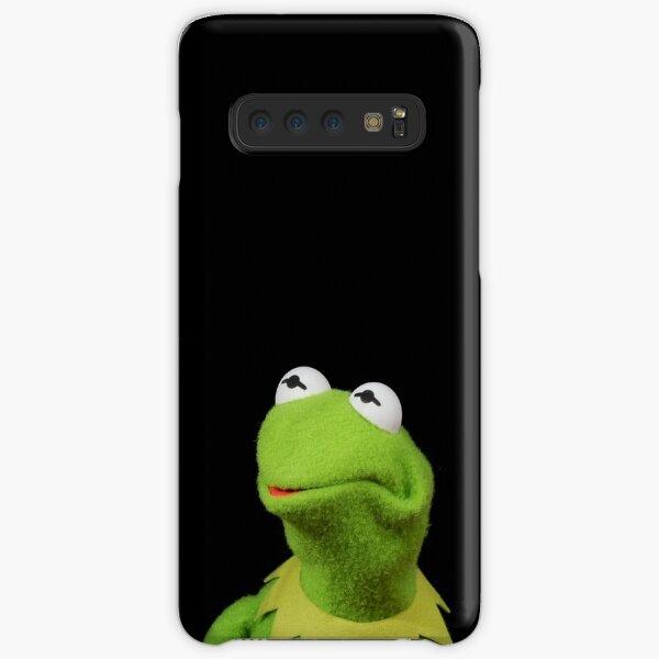 Kermit the Frog Samsung Galaxy Snap Case