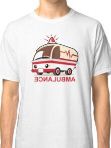 Ambulance Classic T-Shirt