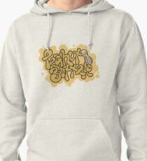 PEANUT BUTTER Pullover Hoodie