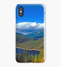 America the Beautiful, the Okanogan, early Fall iPhone Case/Skin
