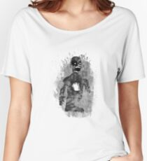 Zombie Scream Women's Relaxed Fit T-Shirt
