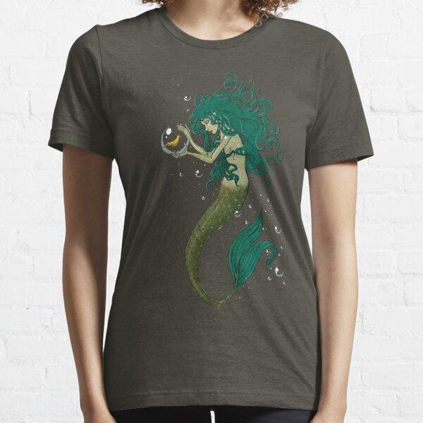 birdbowl - non-print Essential T-Shirt