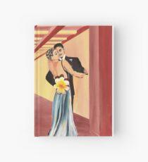 Never Ending Dance Hardcover Journal