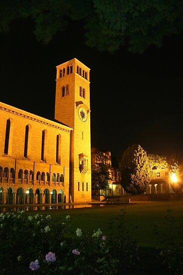 University of Western Australia by Stephen Clarke