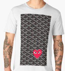 love goy Men's Premium T-Shirt