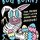 «Bug Bunny» de jarhumor