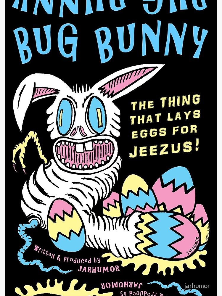 Bug Bunny by jarhumor
