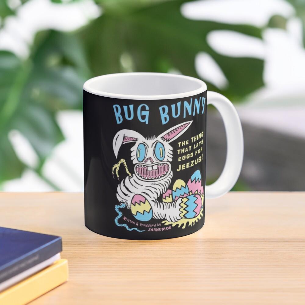 Bug Bunny Mug