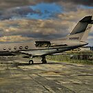 G-2 HDR by ScottH711