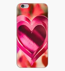 saint-valentin iPhone Case