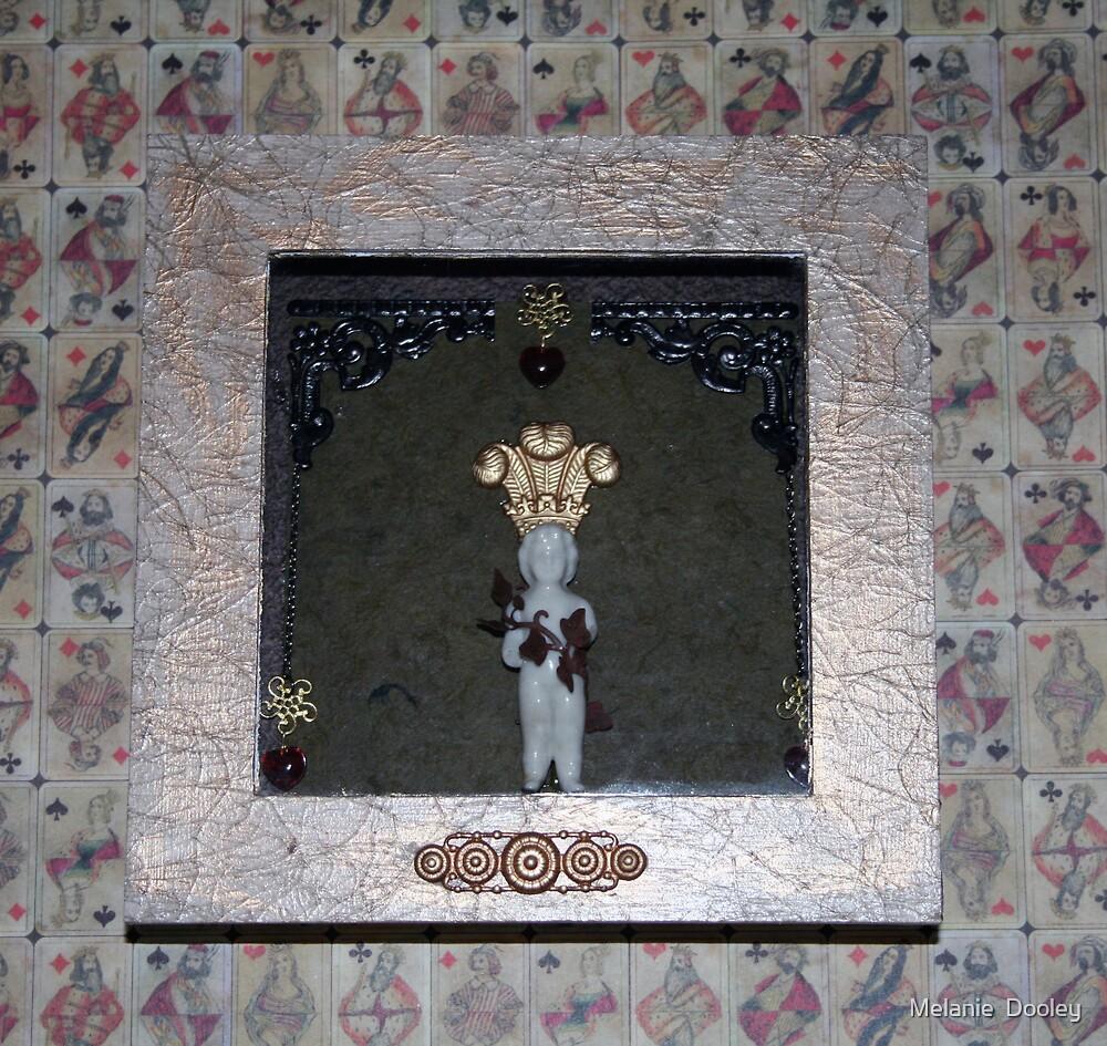D'Oro Porcelainyo by Melanie  Dooley