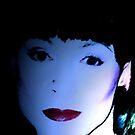 Homage to Audrey . . . by amanda marx