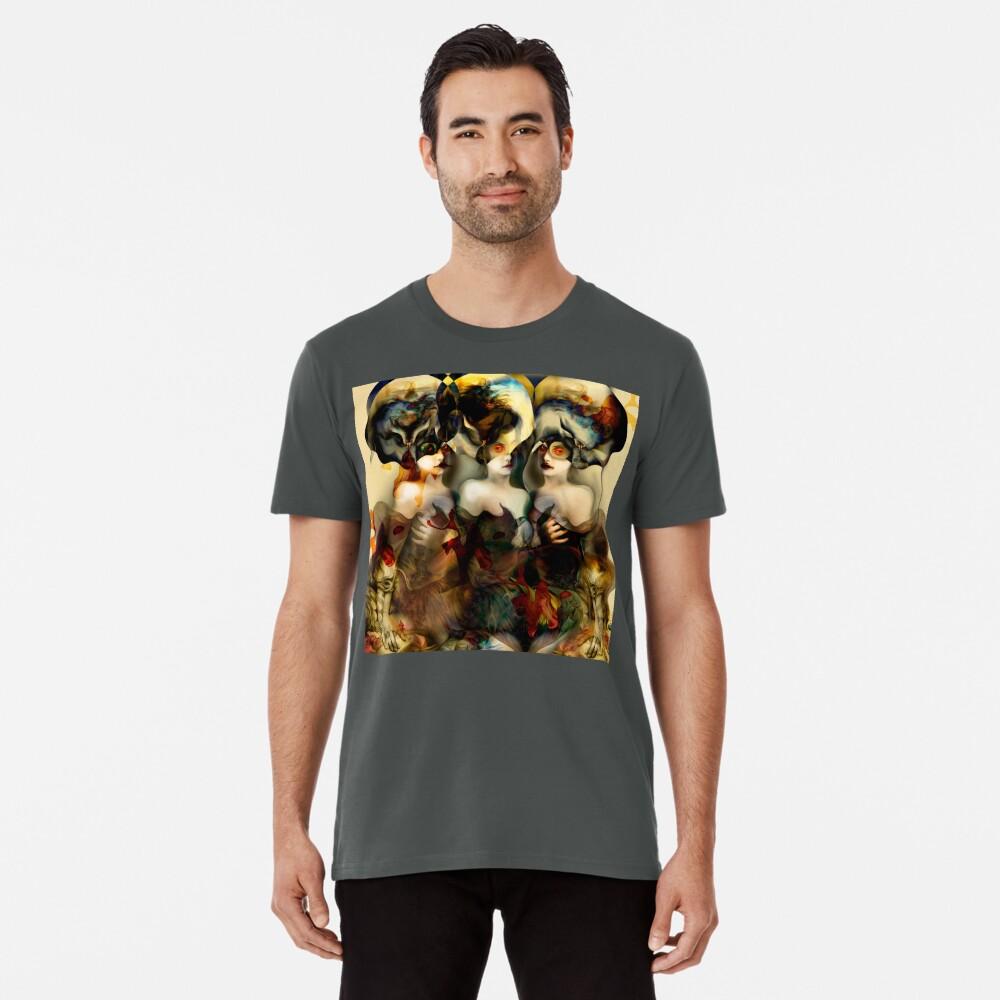 """""""Hydra (or The Bitch)"""" Camiseta premium"""