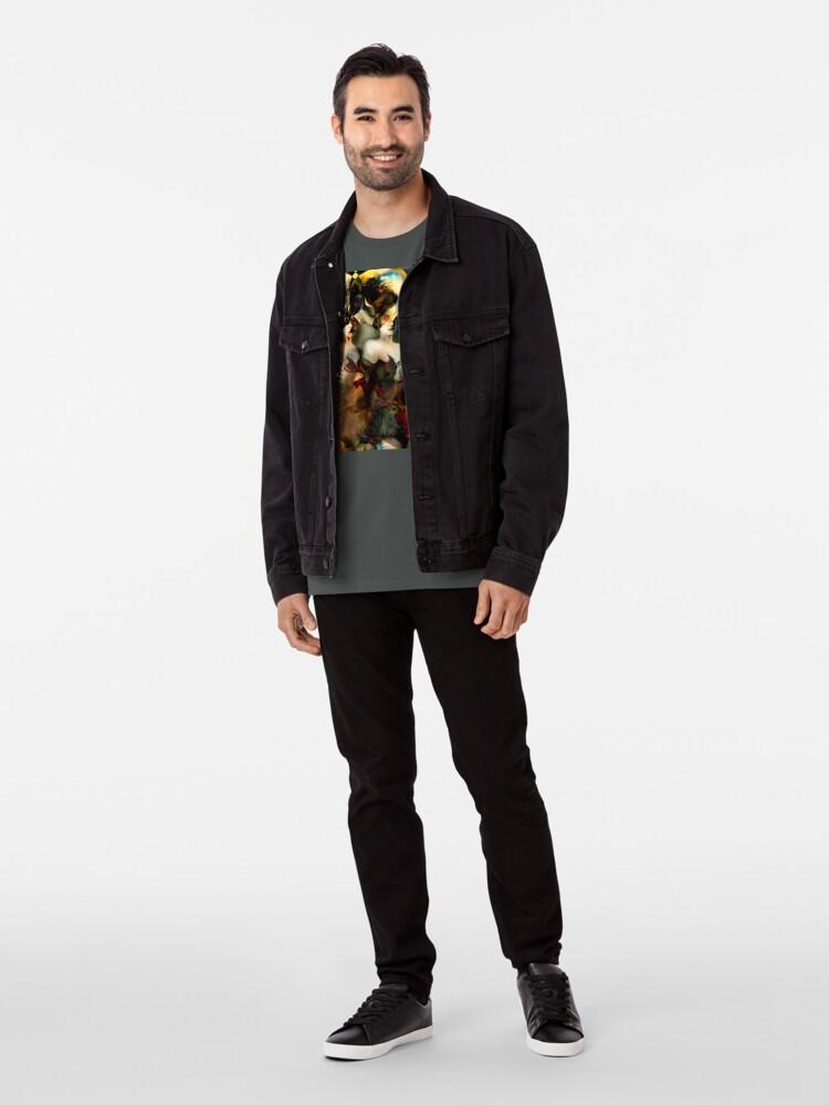 """Vista alternativa de Camiseta premium """"Hydra (or The Bitch)"""""""