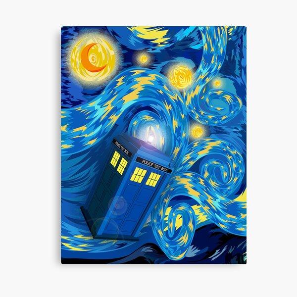 Dr Who Tardis Cabine Téléphonique Autocollant Wall Sticker Home Decor Art police appelle médecin