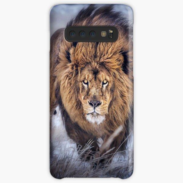 Lion Samsung Galaxy Snap Case
