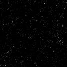 Night Sky by stonestreet