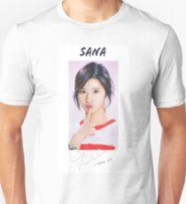 TWICE - CECI // SANA Unisex T-Shirt