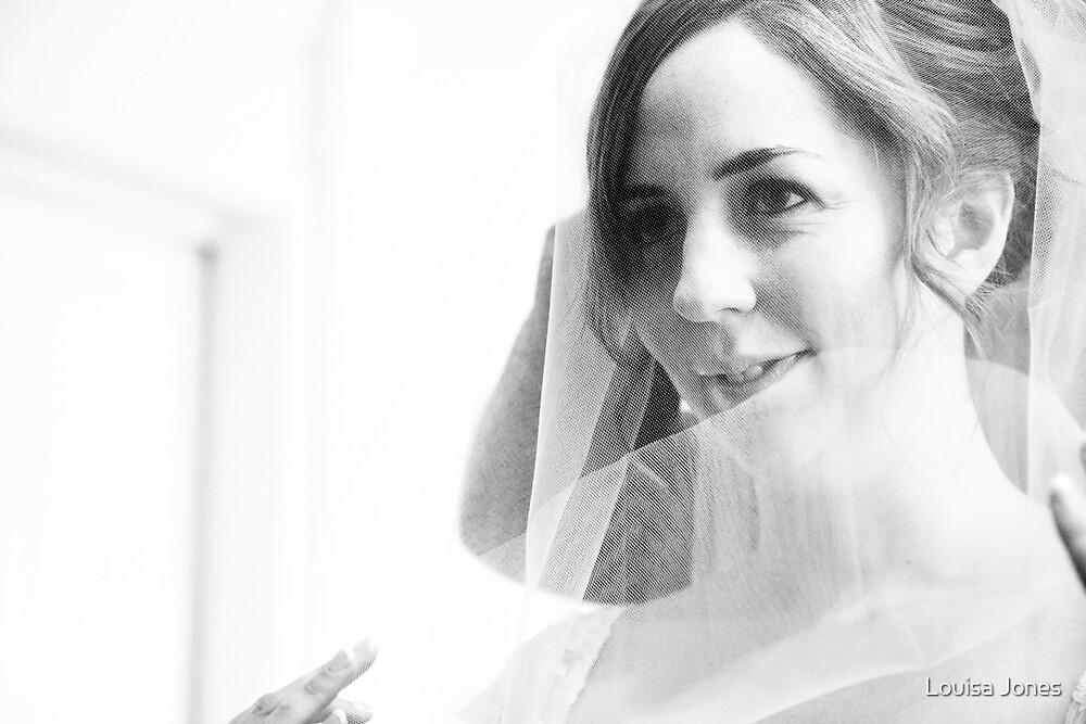 Fitting the Veil by Louisa Jones