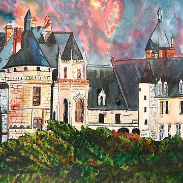Philippe's Magic by colourfulmagic