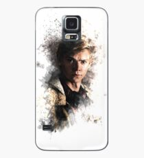Newt - Maze Runner: Death Cure Painting Design Color Case/Skin for Samsung Galaxy