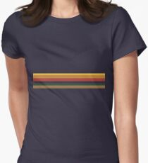 13th Doctor T-Shirt Jodie Whittaker (Most Accurate!)  Women's Fitted T-Shirt