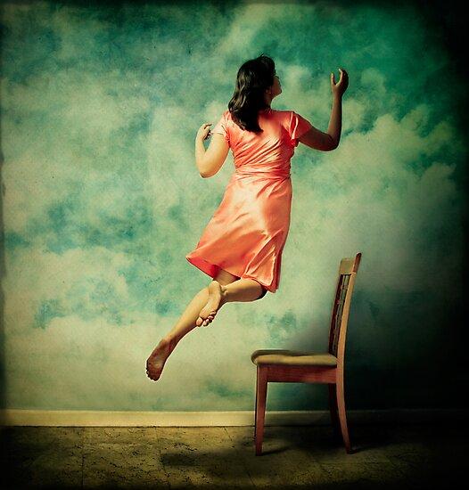 A Dali Dream by Karen Ilagan