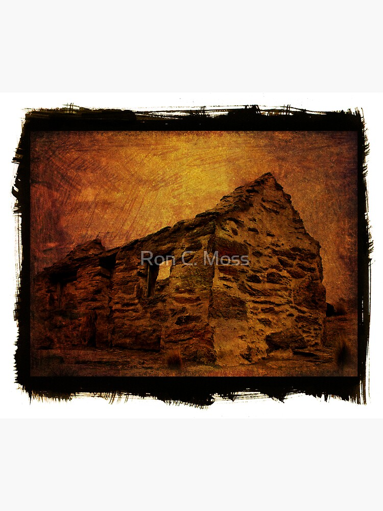 stone house by ronmoss