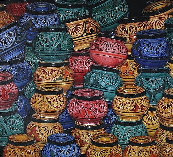 Morocco by Valentina Abadia Henao