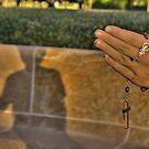 Hand of God by Dene Wessling