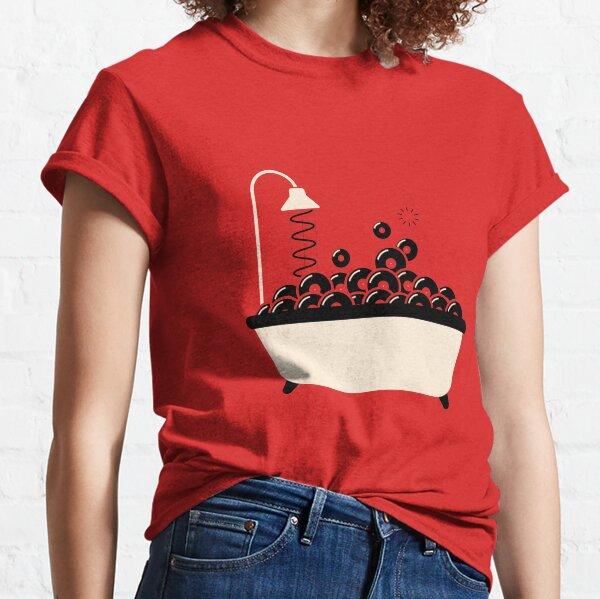 Analogue Bubblebath Classic T-Shirt
