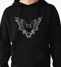 Alter Bridge Blackbird - C&A Music Pullover Hoodie