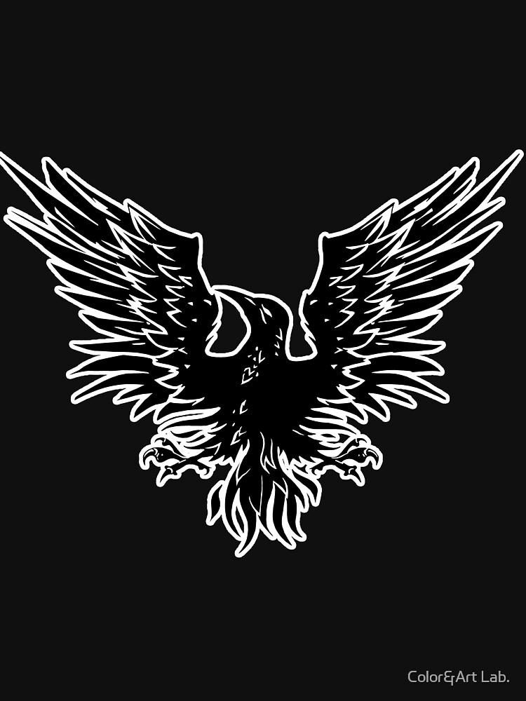 Alter Bridge Blackbird - C&A Music by ColorandArt-Lab