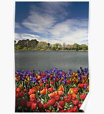 Floriade Poster