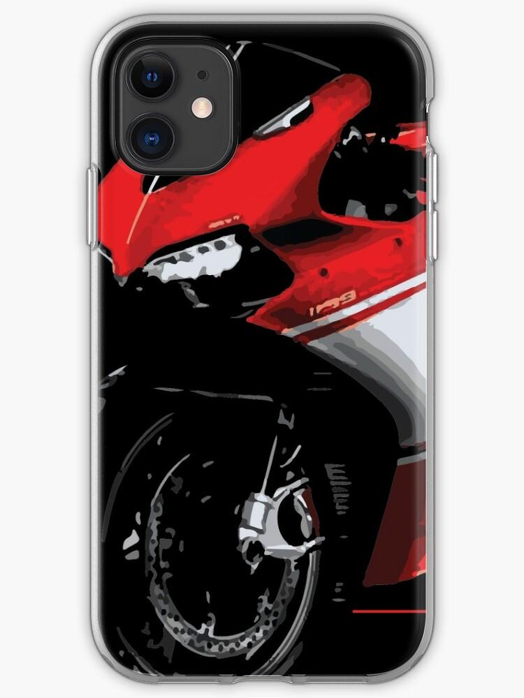 Ducati PANIGALE | Coque iPhone