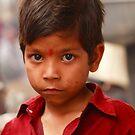 Boy by David Reid
