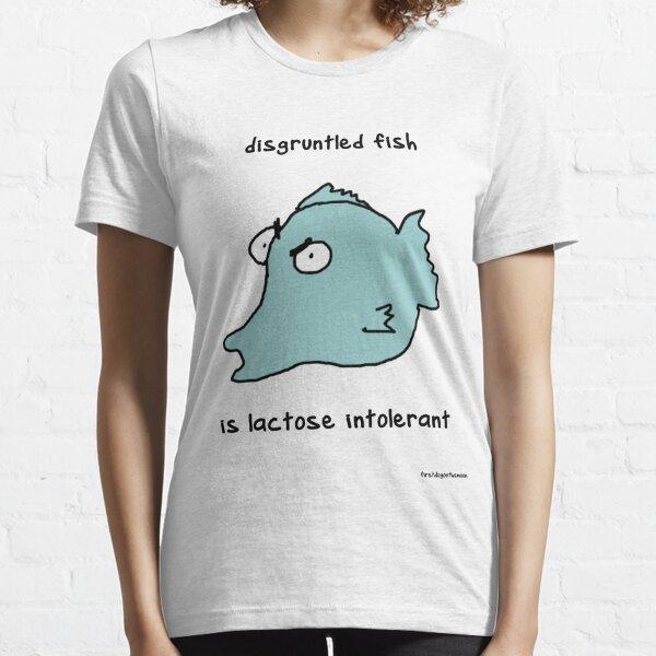 Disgruntled Fish Essential T-Shirt