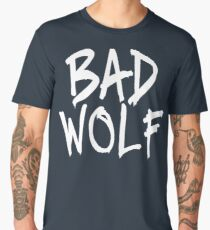 Bad Wolf Men's Premium T-Shirt