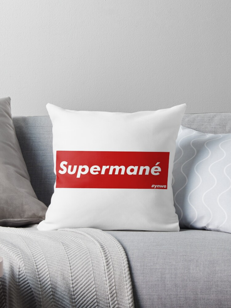 #Supermane #SadioMane by Matty723