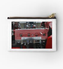 Vehicle Engine. Studio Pouch