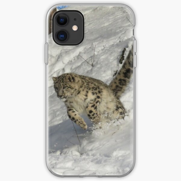 Mystic Charge   iPhone Soft Case