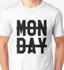 niall horan inspired MONDAY design T-Shirt