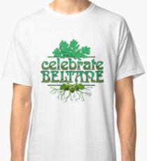 Celebrate Beltane Classic T-Shirt