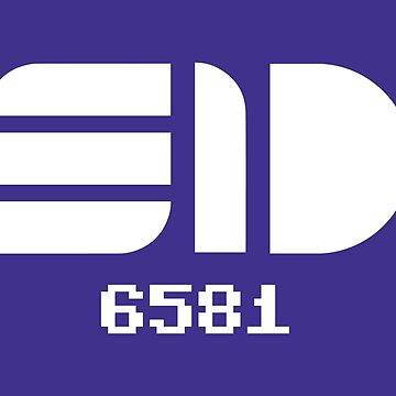 Geekdom [C64] - SID Chip 6581 by ccorkin