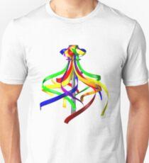 Beltane Maypole Unisex T-Shirt