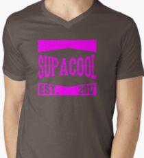 cool  Men's V-Neck T-Shirt