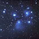 M45 seven sisters by 3rdrock
