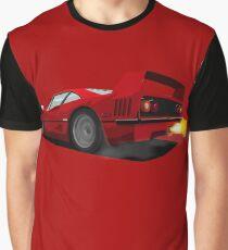 Italian horses Graphic T-Shirt