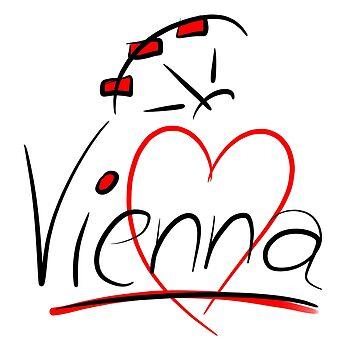 Vienna by pda1986